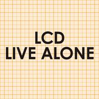 LCD Soundsystem - Live Alone