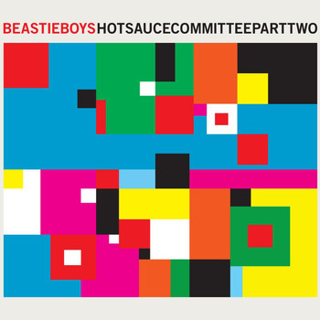 Beastie Boys - Hot Sauce Committee (Pt. 2)