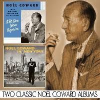 Noel Coward - I'll See You Again / Noel Coward in New York
