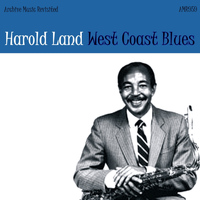 Harold Land Sextet - West Coast Blues