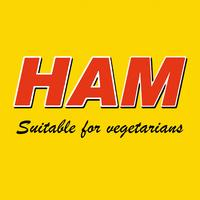 Ham - Suitable for vegetarians