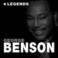 George Benson - Legends (Remastered)