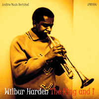 Wilbur Harden - The King and I