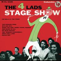 The Four Lads - Stage Show