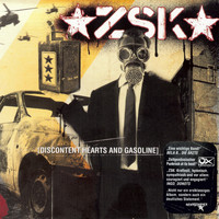 ZSK - Discontent Hearts And Gasoline