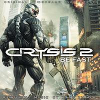 Various Artists - Crysis 2: Be Fast!