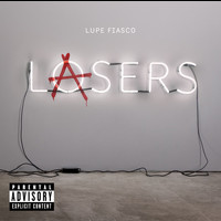 Lupe Fiasco - BREAK THE CHAIN (feat. Eric Turner & Sway) (Explicit)