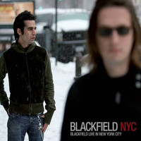 Blackfield - Blackfield NYC - Blackfield Live in New York City