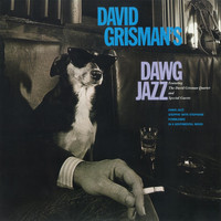 David Grisman - Dawg Jazz