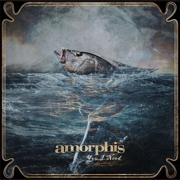 Amorphis - You I Need