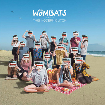 The Wombats - The Wombats proudly present... This Modern Glitch