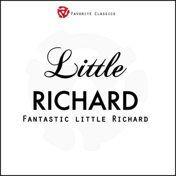 Little Richard - Fantastic Little Richard