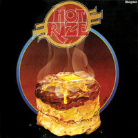 Hot Rize - Hot Rize