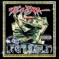 Various Artists - Twista Presents Legit Ballin' (Explicit)