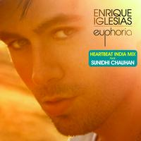 Enrique Iglesias - Heartbeat - India Mix