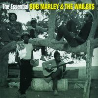 Bob Marley & The Wailers - The Essential Bob Marley & The Wailers