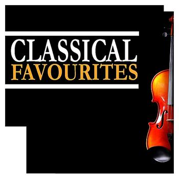 Various Artists - Classical Favourites