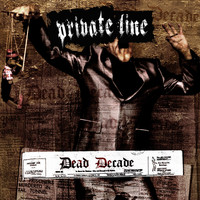 Private Line - Dead Decade -single