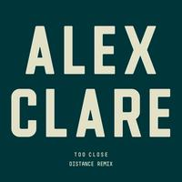 Alex Clare - Too Close