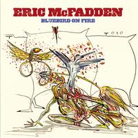 Eric McFadden - Bluebird On Fire