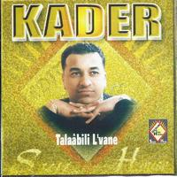 Cheb Kader - Best of Cheb Kader (Double Album 18 Hits)