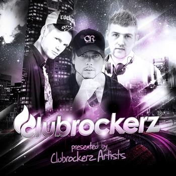 Various Artists - Clubrockerz, Vol. 2
