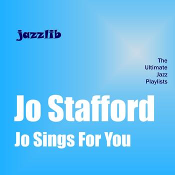 Jo Stafford - Jo Sings for You