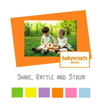 Music For Baby - Shake, Rattle & Strum