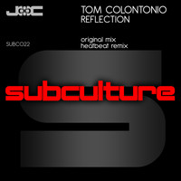 Tom Colontonio - Reflection