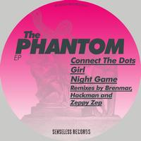 The Phantom - Phantom EP