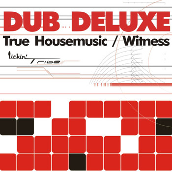 Dub Deluxe - True Housemusic / Witness