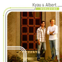 Kyau & Albert - Worldvibe