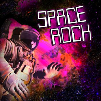 Various Artists - This Is Space Rock