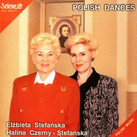 Elzbieta Stefanska - Polish Dances for harpsichord and piano