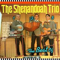The Shenandoah Trio - The Best Of