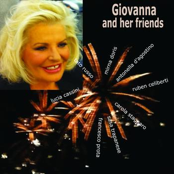 Various Artists - Giovanna and Her Friends