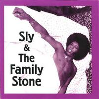 Sly & The Family Stone - Backtracks