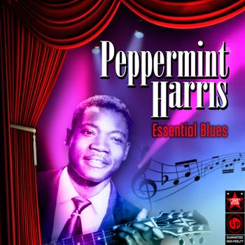 Peppermint Harris - Essential Blues