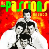 The Passions - The Best Of