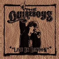 The Quireboys - Live In London
