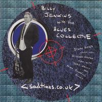 Billy Jenkins - sadtimes.co.uk