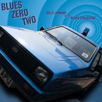 Billy Jenkins - Blues Zero Two