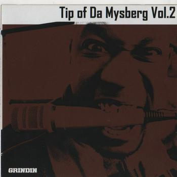 Mystro - Tip of Da Mysberg, Vol.2 (Explicit)