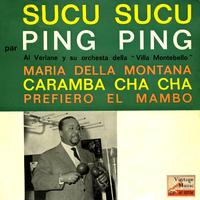 Ping Ping - Vintage World No. 176 - EP: Sucu Sucu