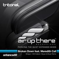 Tritonal feat. Meredith Call - Broken Down (Part 2)