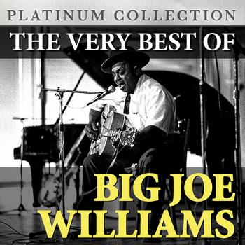 Big Joe Williams - The Very Best of Big Joe Williams