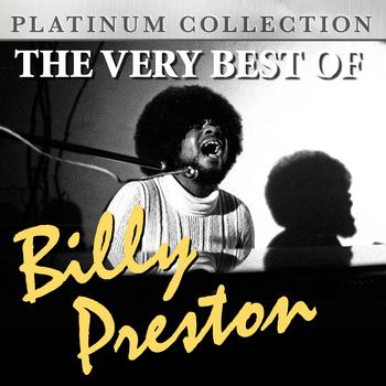 Billy Preston - The Very Best of Billy Preston