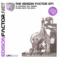 The Edison Factor - The Edison Factor EP1