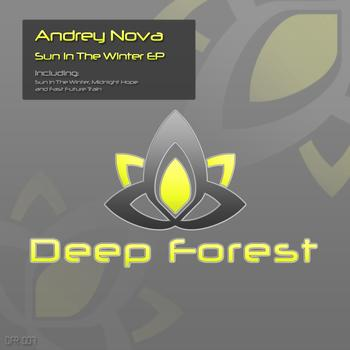 Andrey Nova - Sun In The Winter EP