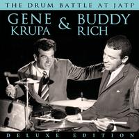 Gene Krupa & Buddy Rich - The Drum Battle At JATP (Deluxe Edition)
